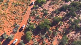 Great Victorian Desert Western Australia