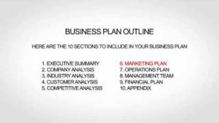 Pharmacy Business Plan Outline