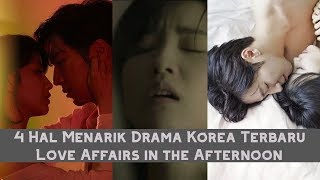 love affairs in the afternoon korean drama sub indo - Thủ