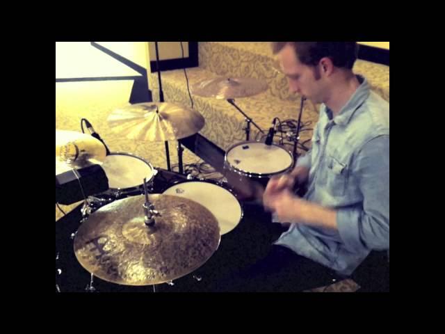 Gospel Fill #1 - Daniel Bernard