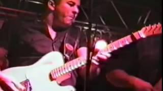 Fabulous Thunderbirds Live 97 or 98 Rock this Place Kid Ramos Kim Wilson