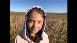 Fatboy Slim & Greta Thunberg   Right Here, Right Now (Full Extended HQ)