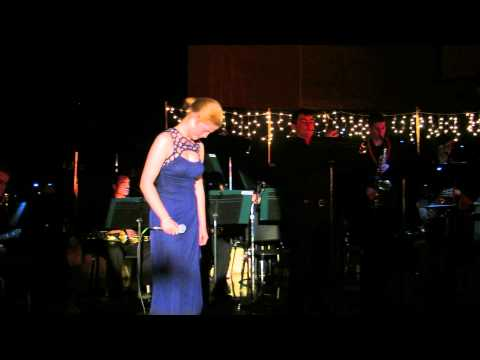 "2015 Red Bird Jazz Concert, Gershwin's ""Nice Work If You Can Get It"""
