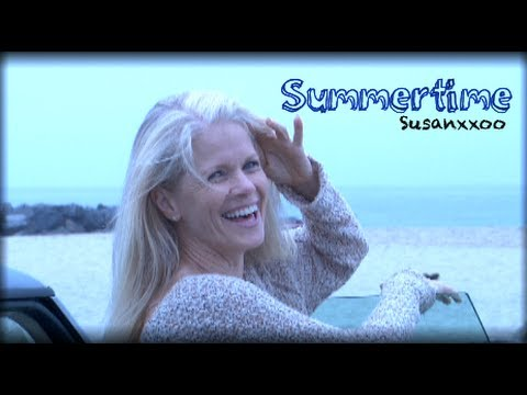 Susan xxoo - Summertime (Official Music Video)