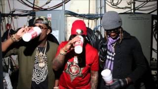 Rich Gang 'Flava' Instrumental | Prod. By Dinero Major