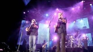Zac Brown Band   Zac And Dave Matthews