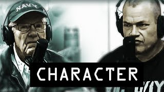 Defining and Building Character: Jocko Willink and Capt. Charlie Plumb – Secondary