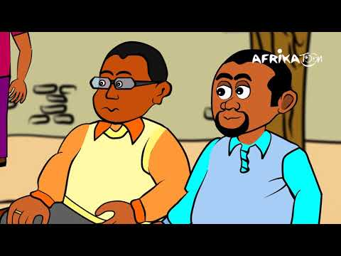 Download Afrika Toon Live Du 09 Novembre 2018 HD Mp4 3GP Video and MP3