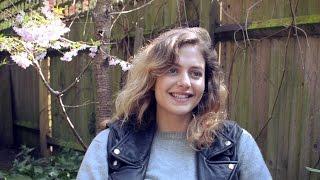 Hannah Cohen Interview - The Seventh Hex