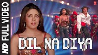 Dil Na Diya (Full Song) Krrish | Hrithik Roshan, Priyanka