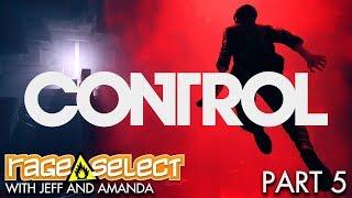 Control (Sequential Saturday) - Part 5