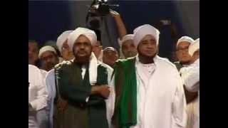 Majelis Rasulullah - Mahallul Qiyaam
