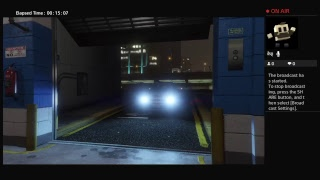 Grand theft auto with fazemaster and thedarkdiamond