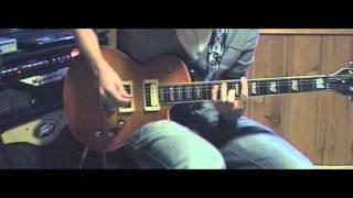 Abingdon Boys School - and I Love... Guitar Cover