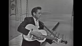 Johnny Cash - Ring of Fire LIVE