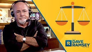 There Are Consequences To Our Decisions - Dave Ramsey Rant