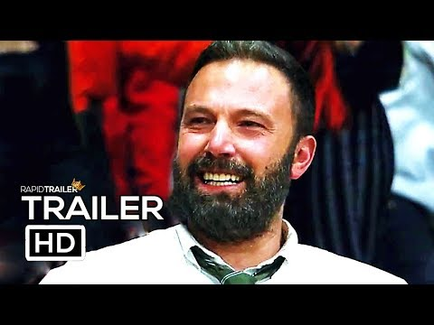 THE WAY BACK Official Trailer (2020) Ben Affleck, Drama Movie HD