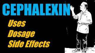 Uses For Cephalexin 500 Mg And Side Effects