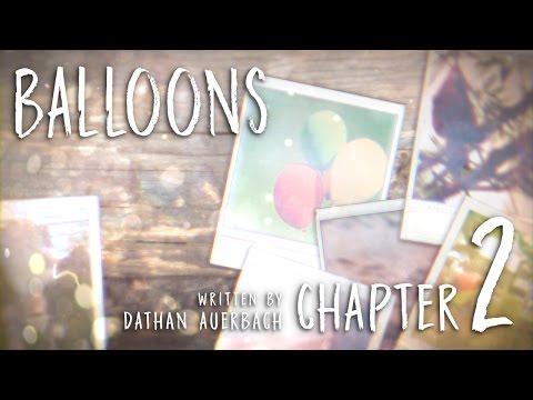 Balloons | Penpal - Chapter 2 [Creepypasta Reading]