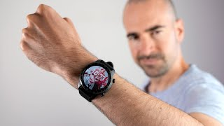 Mobvoi Ticwatch Pro 3 Ultra GPS - The Dual Display Smartwatch Is Back!