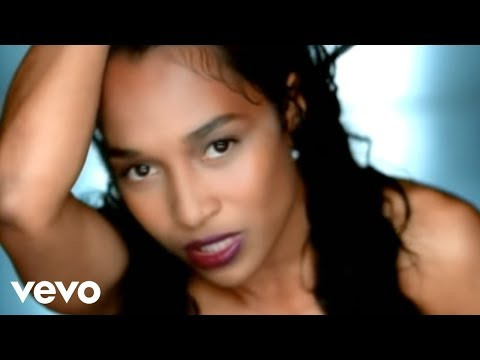 Tlc - No Scrubs video