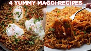 4 Bachelor Special Maggi Recipes