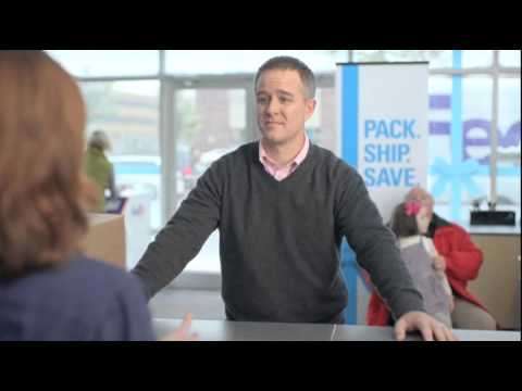 FedEx Commercial (2012 - 2013) (Television Commercial)