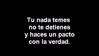 Juan Luis Guerra - Canto a la Patria (Con letras)