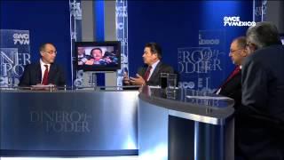 Dinero y Poder - Martes 11 de Diciembre de 2012