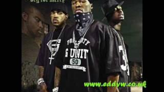 We Don't Give A Fuck-Tony Yayo, Lloyd Banks, 50 Cent, Olivia