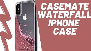 CaseMate Waterfall Case: Unboxing & Review