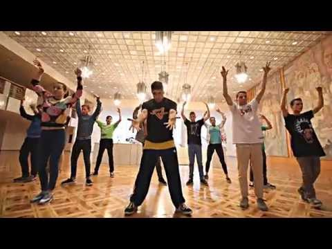 FREEDOM by Pharrell Williams - Max Dance / Explosion Team
