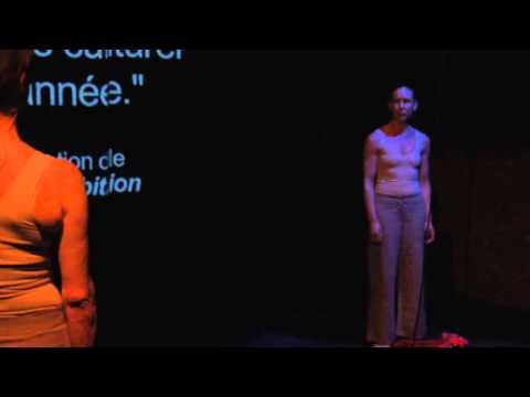 Vidéo de Nicole Malinconi