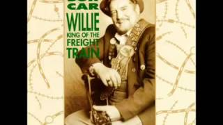 Song of Songs/Boxcar Willie & Willie Nelson
