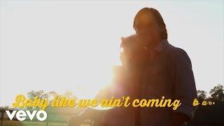 Dallas Smith - Wastin' Gas (Lyric Video)