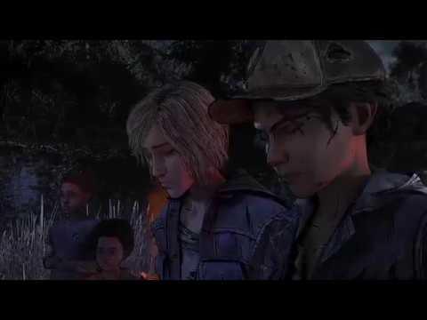 Видео № 1 из игры Walking Dead: The Telltale Definitive Series [PS4]