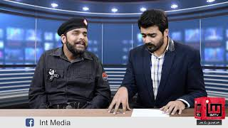 Punjab Police Interview | Fazool Talk with Umar Saleem & Nosherwan Sultan | IMTv