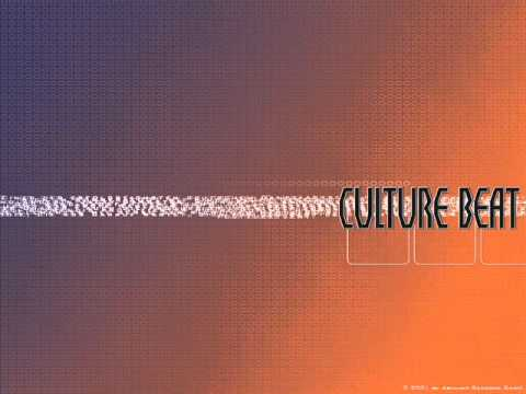 Culture Beat   You Belong