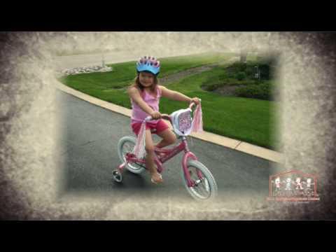 Veure vídeoDown Syndrome: GiGi's Playhouse documentary (III)