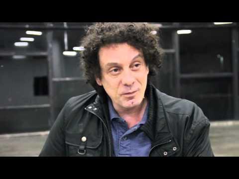 #30bienal (Ações educativas) Ricardo Basbaum: O que acontece quando você anda?