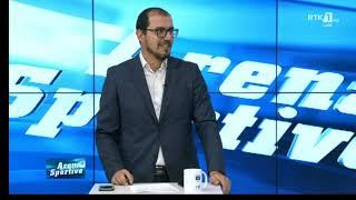 Arena Sportive 16.08.2020
