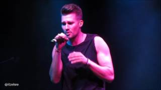 James Maslow - Boyfriend Live Mexico City 2017