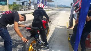 #ChannelRL A1230961 TTDragbike Top1 Record 2018(16)