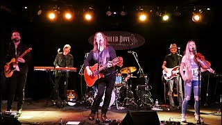 """""""A Week At The Warehouse"""" in Denver (7 Songs), Alan Doyle & The Beautiful Beautiful Band"""