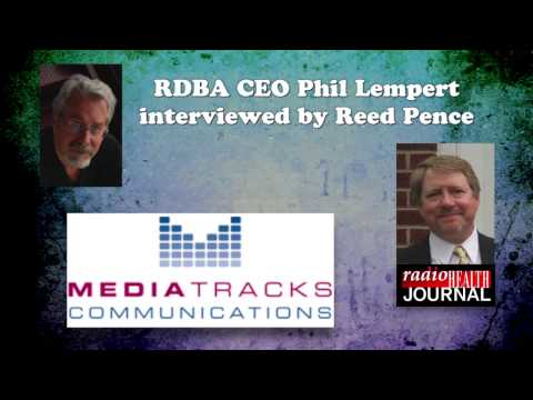 RDBA CEO Phil Lempert Interviewed by Reed Pence