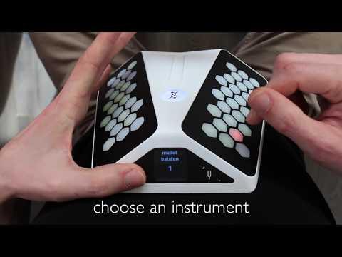 ה-Dualo du-touch S -ליצור מוזיקה ב-30 שניות