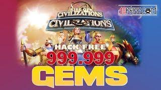 rise of civilizations mod apk download - मुफ्त