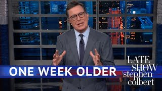 One Week Older And One Week Closer To Mueller's Report - Video Youtube