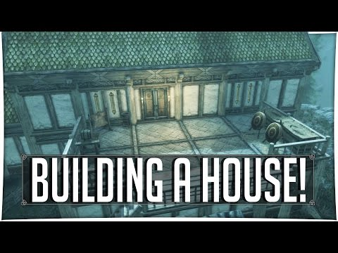 mp4 House You Can Build In Skyrim, download House You Can Build In Skyrim video klip House You Can Build In Skyrim