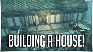 Skyrim Remastered - House Building and Customization Guide! (Skyrim Special Edition)